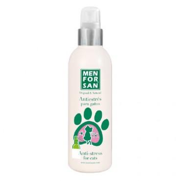 Antistress για Γάτες MFS (125ml)