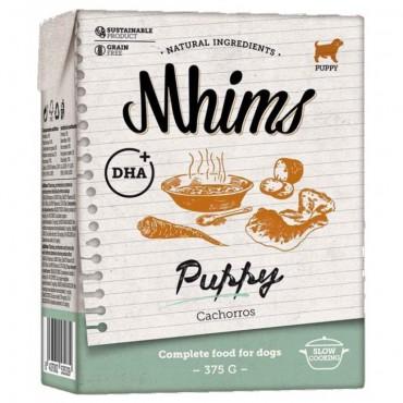 Mhims υγρή τροφή puppy 300gr