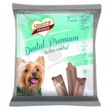 DENTAL STUZZY PREMIUM MINI