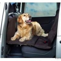 Είδη αυτοκινήτου ταξιδιού σκύλου