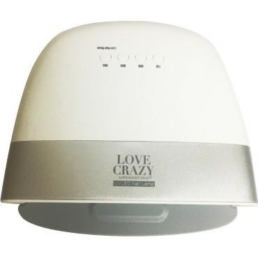 Φουρνάκι Νυχίων 48W Love Crazy N-10 UV/LED