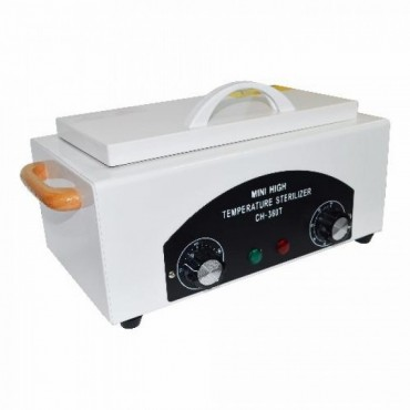 Κλίβανος Αποστείρωσης Εργαλείων Περιποίησης Νυχιών SLINITIZING BOX CH-360T