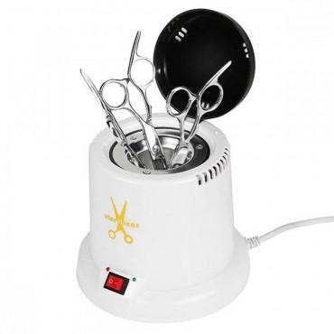 Αποστειρωτής μικροσφαιριδίων για εργαλεία αισθητικής, ονυχοπλαστικής και κομμωτικής