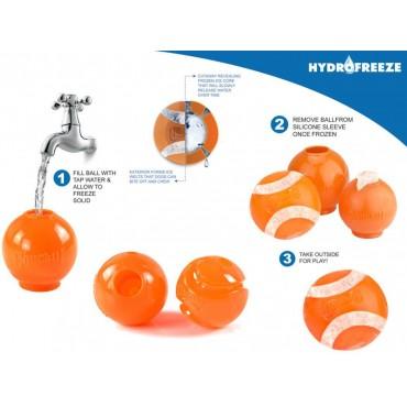 Chuckit Hydro freeze Ball μπάλα πάγου-νερού