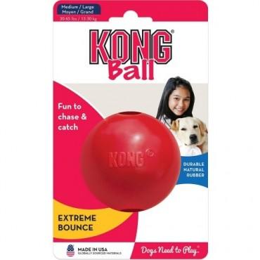 KONG CLASSIC BALL SM