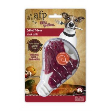 Κόκαλο με γεύση κρέας afp bbq