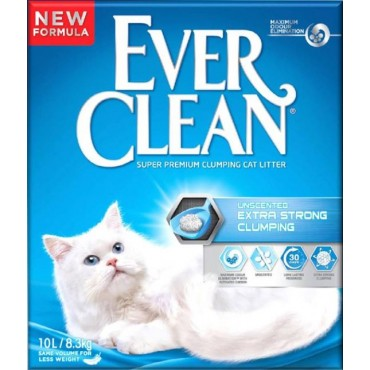 EVERCLEAN EXTRA STRONG 10L
