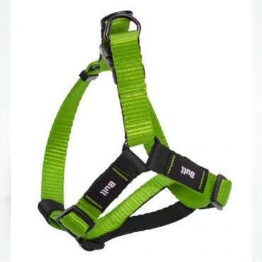 BULL Σαμαράκι (Green)
