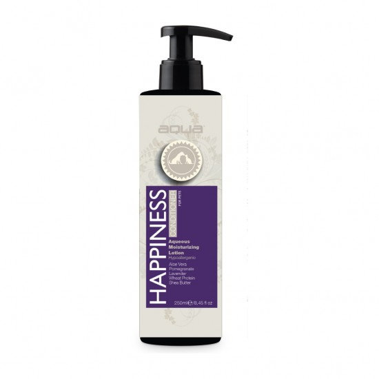 AQUA Σαμπουάν Happiness Conditioner (250ml)