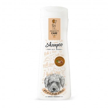 PERFECT CARE SHAMPOO DOG GIANDUJA 400ml