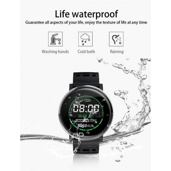 Smartwatch - bluetooth G30 (Black)