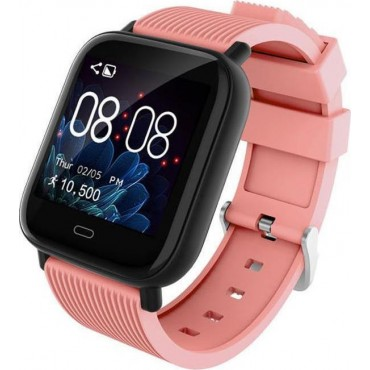 Smartwatch - bluetooth G20 (Pink)