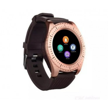 Smartwatch-Bluetooth-sim Z3 (Gold)