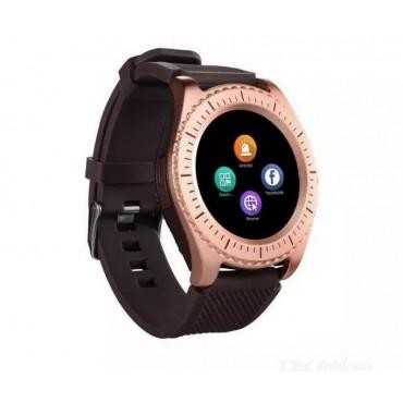 Smartwatch-Bluetooth-sim Z3 (Gold)