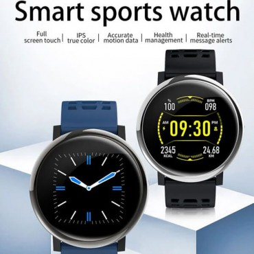 Smartwatch - bluetooth G30 (Black)