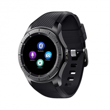 Smartwatch-Bluetooth-sim Z3 (Black)