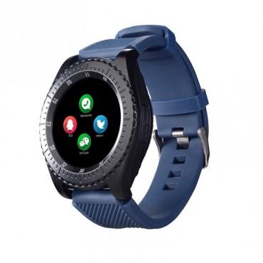 Smartwatch-Bluetooth-sim Z3 (Blue)
