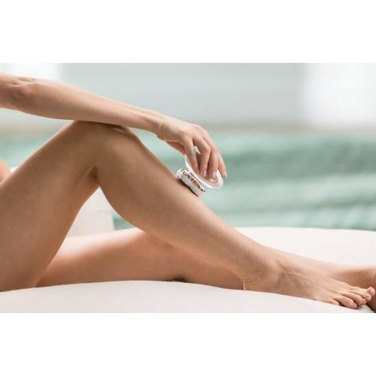 Γυναικεία ξυριστική μηχανή – Flawless Legs
