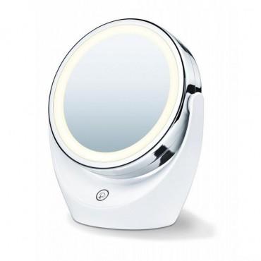 Καθρέπτης μεγεθυντικός με Φως wl8001