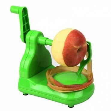 Αποφλοιωτής Μήλου Με Κόφτη Μήλου - Apple Peeler