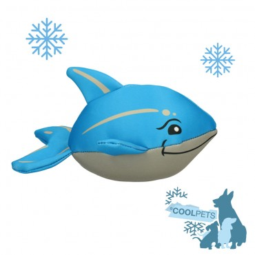 Cool pet dolphin 21cm