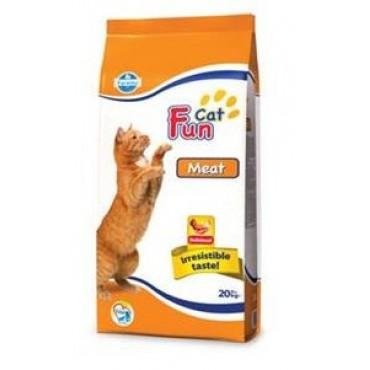 Farmina fan cat meat 20kg