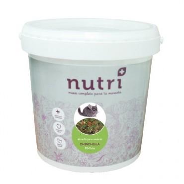NUTRI ΤΡΟΦΗ ΓΙΑ CHINCHILLA 2,3kg