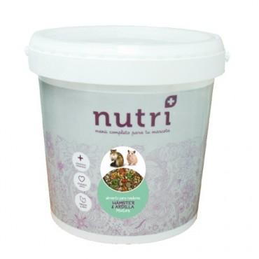 NUTRI ΤΡΟΦΗ ΓΙΑ ΧΑΜΣΤΕΡ 3,3kg