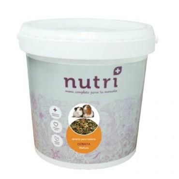 NUTRI ΤΡΟΦΗ ΓΙΑ ΙΝΔΙΚΑ ΧΟΙΡΙΔΙΑ 3,3kg