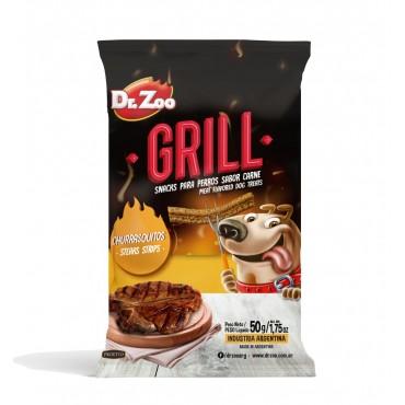Dr zoo grill steak strips