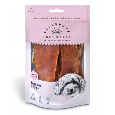 Celebrate Bacon fillet (100gr)